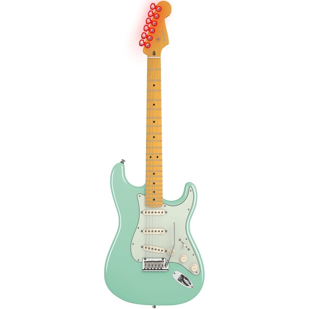 generalidades de la guitarra - afinadores